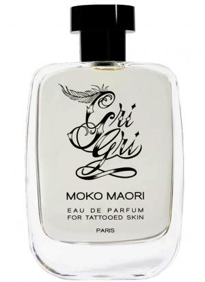 Moko Maori di Gri Gri Parfums da uomo