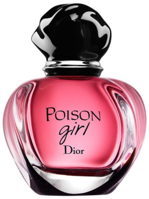 Парфюм Poison Girl Christian Dior для женщин