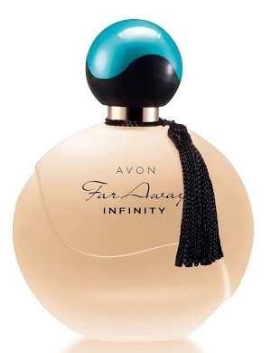 Far Away Infinity Avon for women