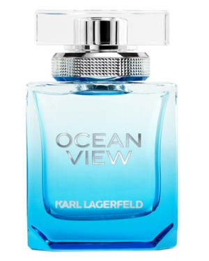 Ocean View for Women Karl Lagerfeld для женщин