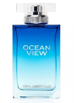 Ocean View For Men Karl Lagerfeld для мужчин