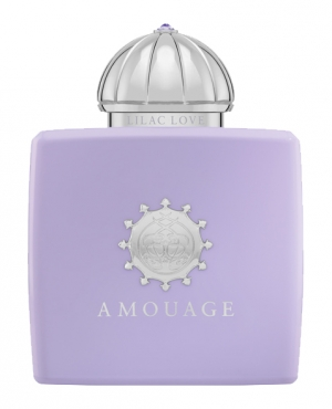 Lilac Love Amouage для женщин
