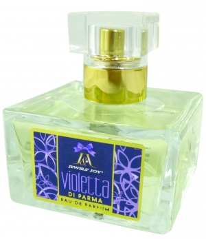 Violetta di Parma Jewels`Joy de dama