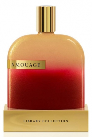 The Library Collection Opus X Amouage para Hombres y Mujeres
