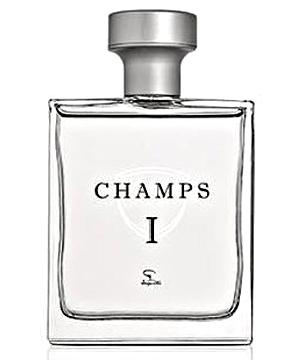 Champs I Jequiti για άνδρες