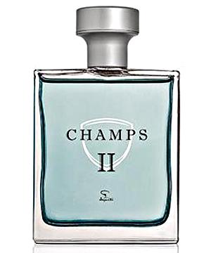 Champs II Jequiti dla mężczyzn