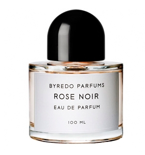 Rose Noir Byredo unisex