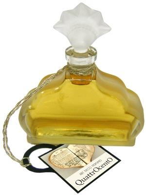 QuattrOcentO Art Deco Perfumes für Frauen und Männer