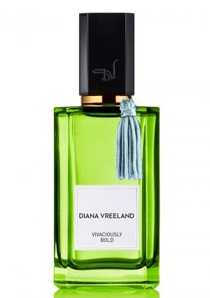 Vivaciously Bold Diana Vreeland für Frauen und Männer
