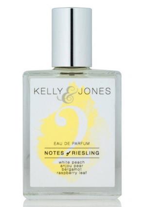 No. 2 Notes of Riesling Kelly & Jones для мужчин и женщин