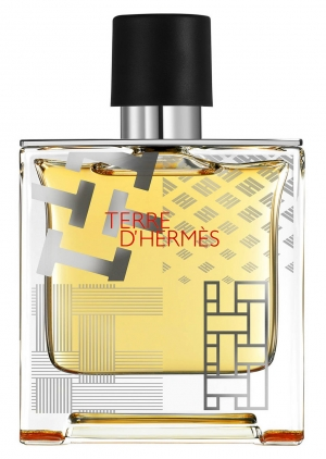 Terre d`Hermes Flacon H 2016 Parfum Hermes de barbati