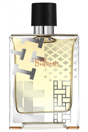 Terre d`Hermes Flacon H 2016 Eau de Toilette Hermes for men