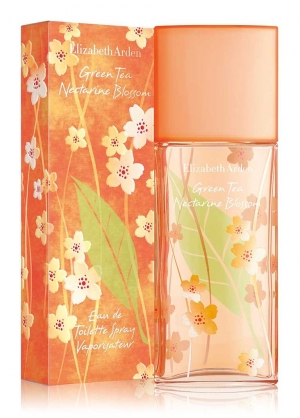 Green Tea Nectarine Blossom Elizabeth Arden for women
