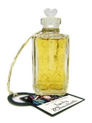 Panax Ginseng Art Deco Perfumes dla mężczyzn