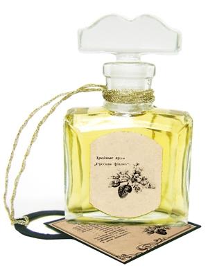 Rosa-Violetta Art Deco Perfumes de dama