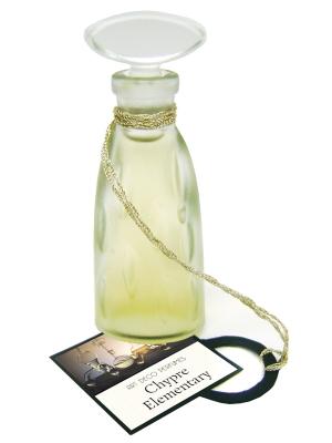Chypre Elementary Art Deco Perfumes unisex