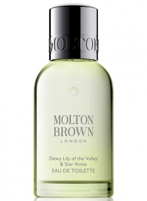 Dewy Lily of the Valley & Star Anise Molton Brown für Frauen