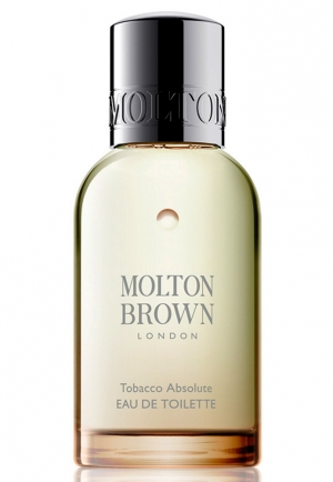 Tobacco Absolute Molton Brown para Hombres