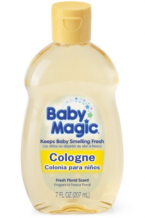 Baby Magic Cologne Baby Magic unisex