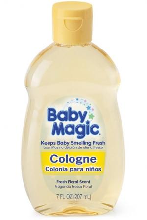 Baby Magic Cologne Baby Magic für Frauen und Männer