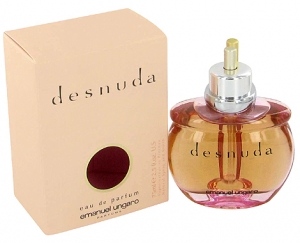 Desnuda Emanuel Ungaro for women
