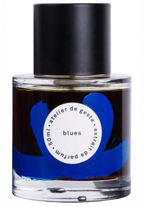 Blues Atelier de Geste для мужчин и женщин