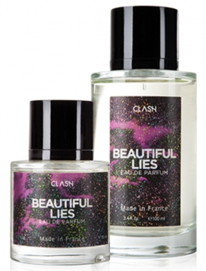 Beautiful Lies Clash  de dama