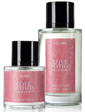 Love Potion Clash  für Frauen