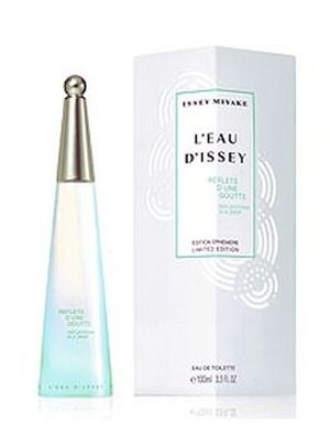 L`Eau d`Issey Reflection In A Drop Issey Miyake de dama
