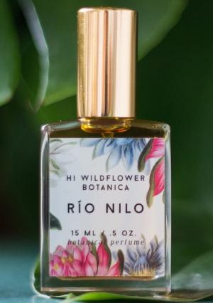 Rio Nilo di Hi Wildflower Botanica da donna e da uomo