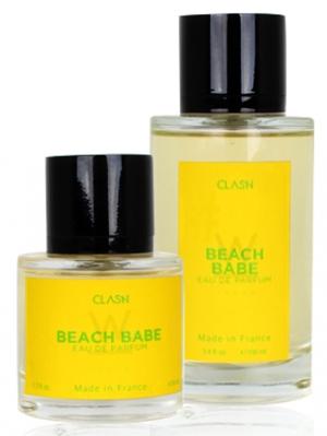 Beach Babe Clash  für Frauen