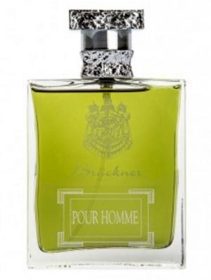 Pour Homme Parfumerie Bruckner для мужчин