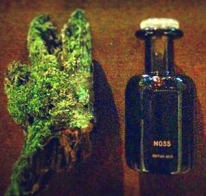 Moss Perfumer H unisex