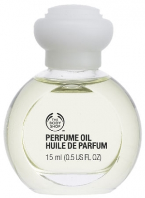 The Spirit of Moonflower Perfume Oil The Body Shop pour femme