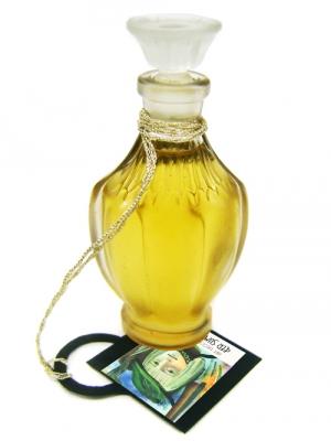 Der Sumpfprinz Art Deco Perfumes für Frauen und Männer