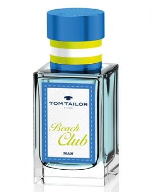 tom tailor beach club man tom tailor cologne a new fragrance for men 2016. Black Bedroom Furniture Sets. Home Design Ideas