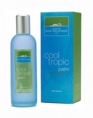 Cool Tropic Palm Comptoir Sud Pacifique de dama