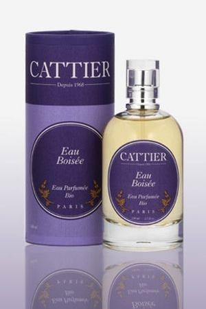 Eau Boisee Cattier для мужчин и женщин