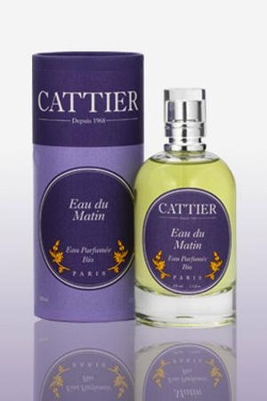 Eau de Matin Cattier for women and men