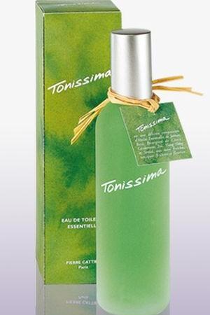 Tonissima Cattier для мужчин и женщин