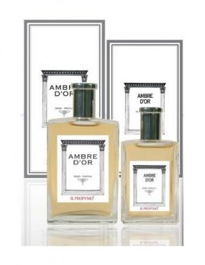Ambre d Or Il Profvmo für Frauen und Männer