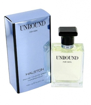 Unbound for Men Halston pour homme