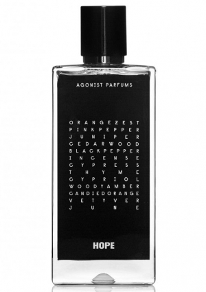 Hope  Agonist for women and men