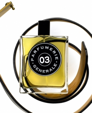 PG03 Cuir Venenum Parfumerie Generale für Frauen und Männer