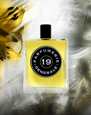 PG19 Louanges Profanes Parfumerie Generale for women and men