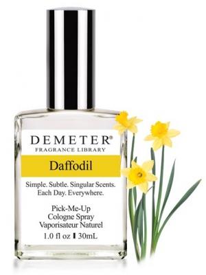 Daffodil Demeter Fragrance for women and men