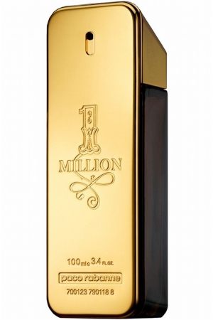 1 million paco rabanne cologne a fragrance for men 2008. Black Bedroom Furniture Sets. Home Design Ideas