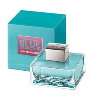 Blue Seduction Antonio Banderas for women