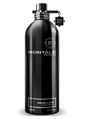 Aoud Lime Montale for women and men