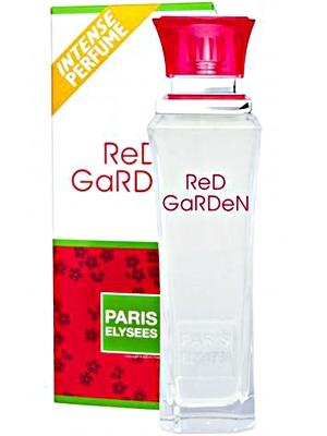 Red Garden Paris Elysees for women